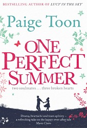 One Perfect Summer by Paige Toon