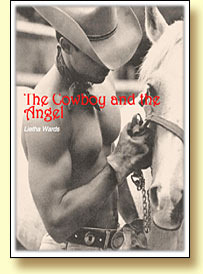 The Cowboy and the Angel (The Cowboy and the Angel, #1)