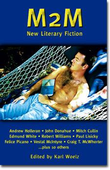 M2M: New Literary Fiction