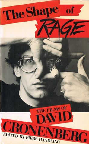 The Shape of Rage by Piers Handling