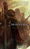 The Blood King (Chronicles of the Necromancer, #2)