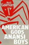 American Gods / Anansi Boys: Coffret, 2 volumes