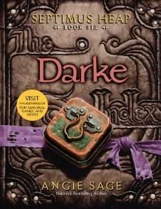 Darke by Angie Sage