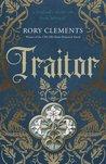 Traitor (John Shakespeare, #4)