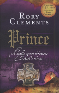 Ebook Prince by Rory Clements DOC!