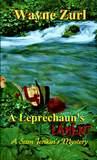 A Leprechaun's Lament (Sam Jenkins Mysteries #2)