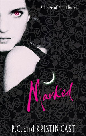 Marked(House of Night 1)