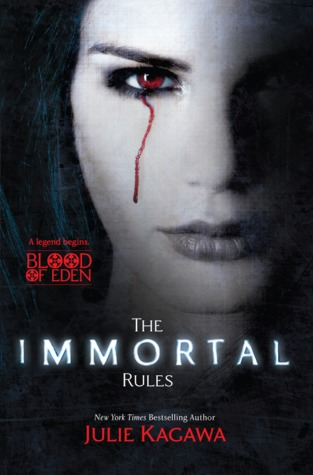 The Immortal Rules (Blood of Eden, #1)