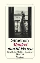 Ebook Maigret macht Ferien by Georges Simenon DOC!