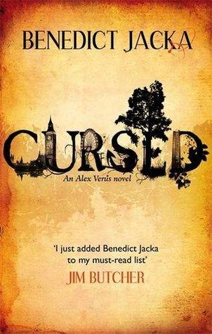 Cursed by Benedict Jacka