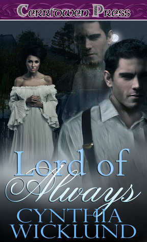 Lord of Always by Cynthia Wicklund