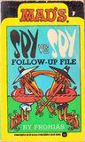 Spy Vs. Spy Follow-Up File
