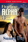 Finding Alpha (Silver Moon Wolves #1)