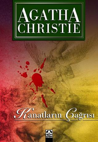Kanatların Çağrısı by Agatha Christie