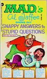 Al Jaffee Spews Out Snappy Answers to Stupid Questions