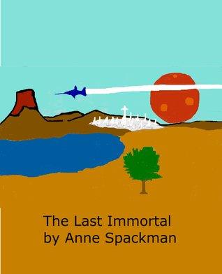 The Last Immortal