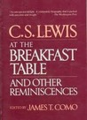 C.S. Lewis at the...