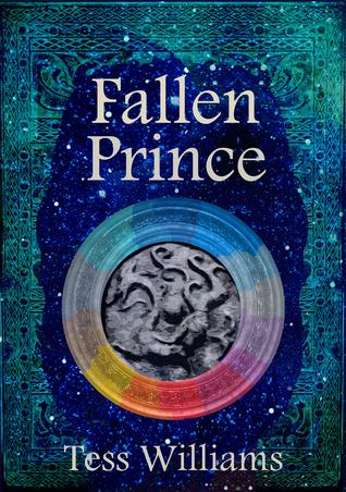 Fallen Prince (Fallen Trilogy, #1)