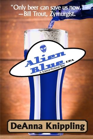 Alien Blue