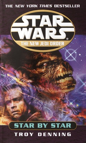 Star by Star(Star Wars: The New Jedi Order 9)