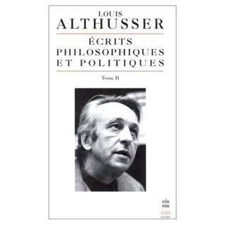 Ecrits Philosophiques Et Politiques, Tome 2