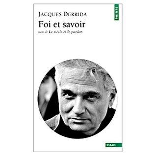 Foi Et Savoir