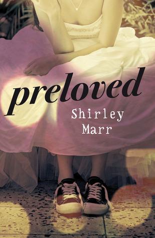 Preloved by Shirley Marr