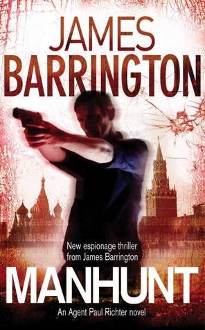Manhunt (Paul Richter, #6)