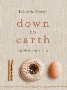Down to Earth by Rhonda Hetzel