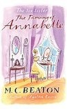 The Taming of Annabelle by Marion Chesney