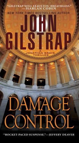Damage Control by John Gilstrap