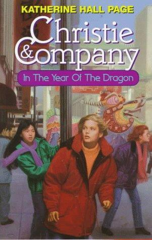 In the Year of the Dragon (Christie & Company #3)