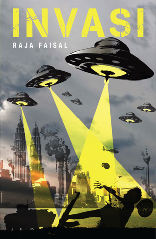 INVASI by Raja Faisal