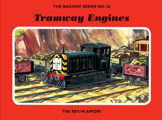 Tramway Engines (Railway Series #26)