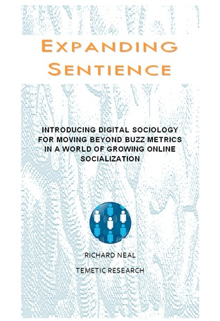 Expanding Sentience: An Introduction to Digital Sociology