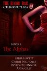 The Blood Bar Chronicles Book 1  by Jorja Lovett