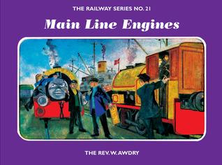 Main line engines (Railway Series #21)