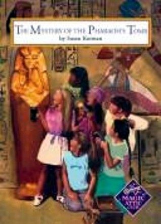 The Mystery of the Pharaoh's Tomb