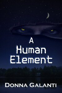 A Human Element by Donna Galanti