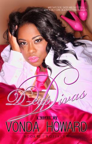 Rossalyn (D-Cup Divas #2)