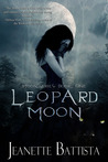 Leopard Moon by Jeanette Battista