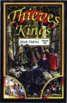 Thieves & Kings: The Shadow Book (Thieves & Kings, #4)