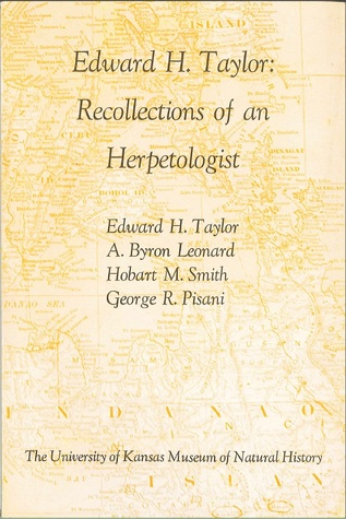 Edward H. Taylor by Edward Harrison Taylor