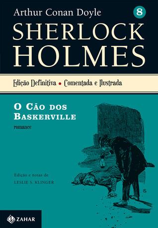 O Cão dos Baskervilles (Sherlock Holmes, #8)