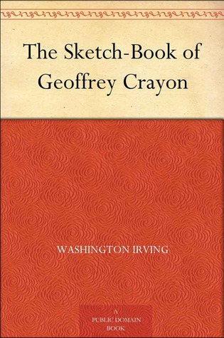 The Sketch-Book of Geoffrey Crayon