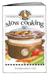 Slow Cooking Cookbook