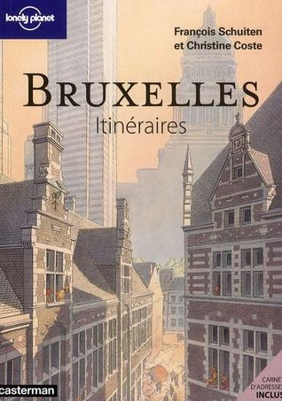 Bruxelles: Itinéraires