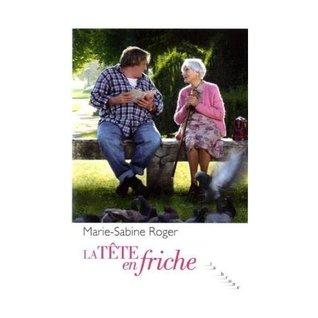 La Tête En Friche by Marie-Sabine Roger