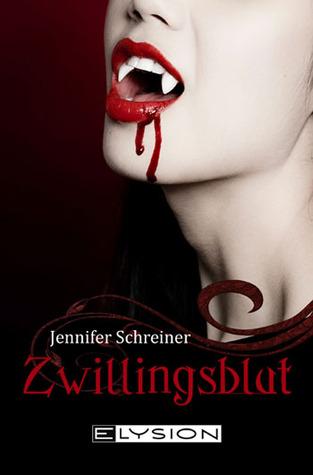 Zwillingsblut by Jennifer Schreiner