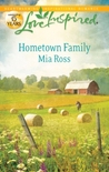 Hometown Family (Sawyers #1)